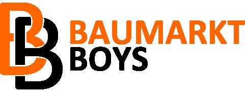 Die Baumarkt Boys